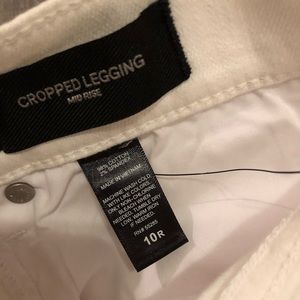 Express Jeans - Express white jeans